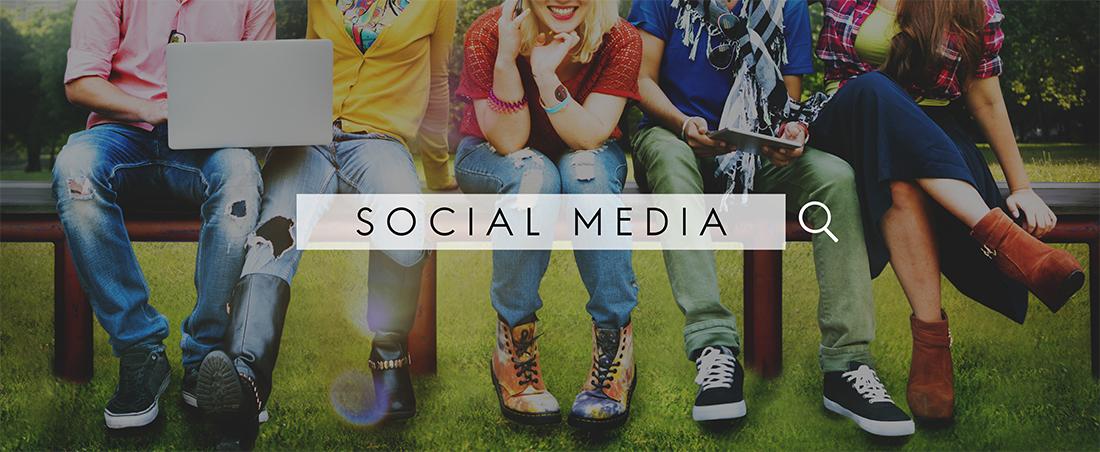 Image of Social Media