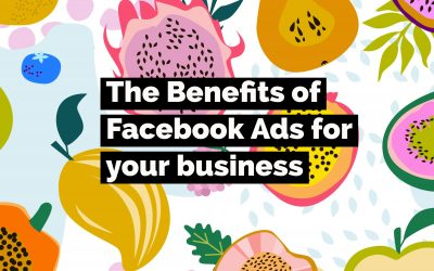 The Benefits of Facebook Ads